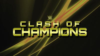 WWE noticias Clash of Champions