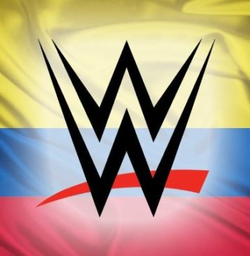WWE Colombia 2019