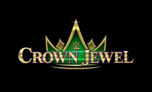 WWE Crown Jewel Cobertura y Resultados en directo