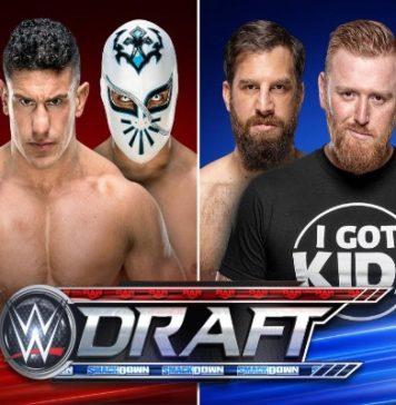 WWE Draft adicional