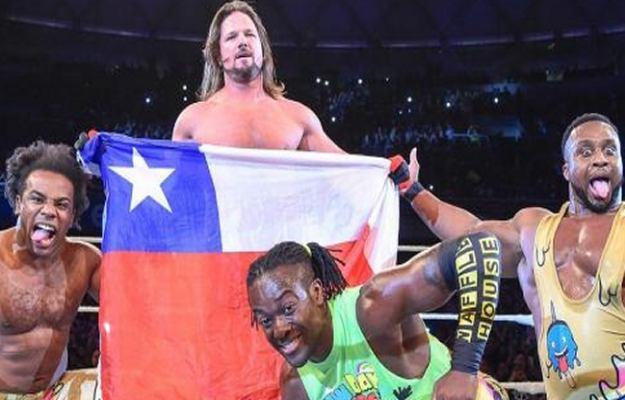 WWE Latinoamérica