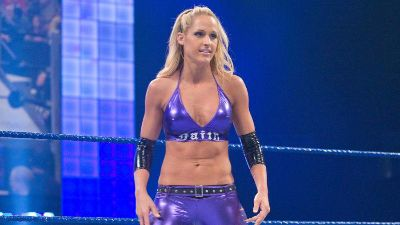 Michelle McCool WWE