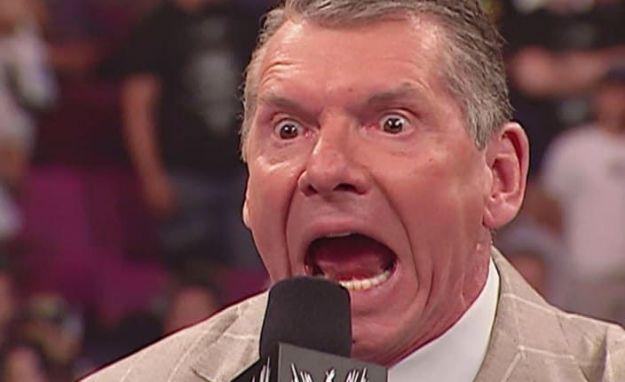 WWE Modo Panico