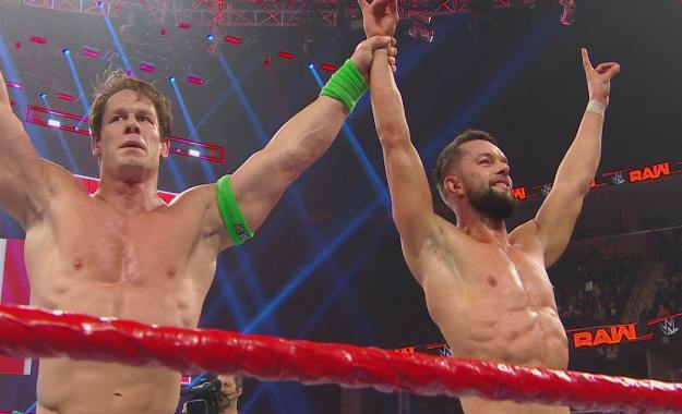 WWE Monday Night Raw 14 de enero (cobertura y resultados)