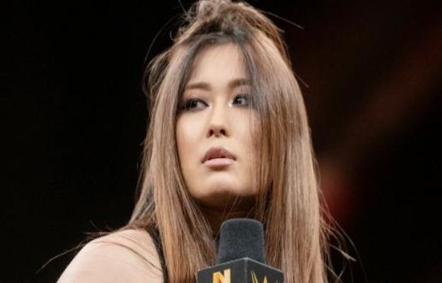 WWE NXT en vivo 10 de Julio (Cobertura y resultados en directo)