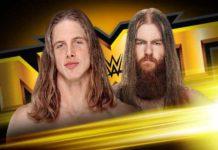WWE NXT en vivo 21 de agosto