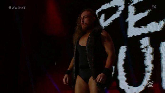 WWE NXT en vivo 24 de Julio (Cobertura y resultados en directo) (1)