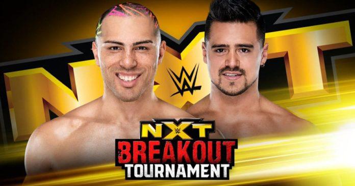WWE NXT en vivo 26 de Junio