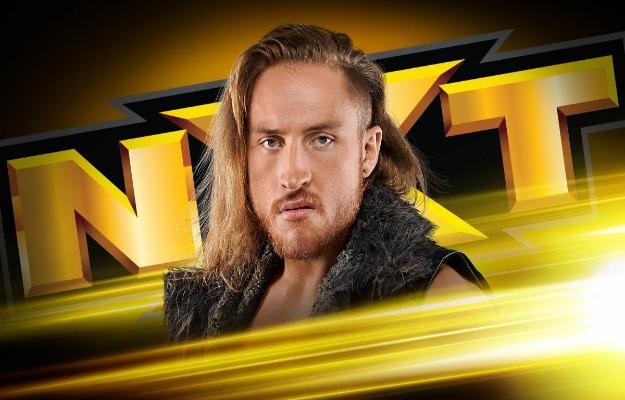 WWE NXT en vivo 28 de agosto