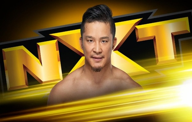 WWE NXT en vivo 3 de Julio (1)