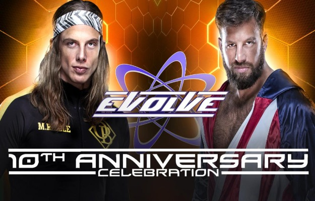 WWE Network Evolve
