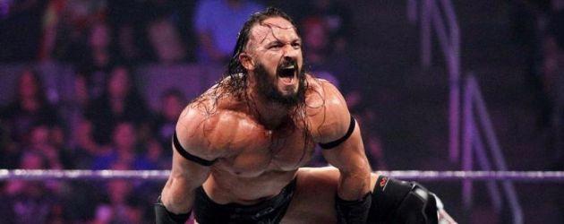 WWE Neville ida 2 Últimos detalles acerca de la posición de Neville en WWE