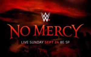 WWE No Mercy en WWE Network