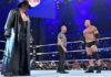 WWE Noticias - Goldberg enfrentará de nuevo a Undertaker