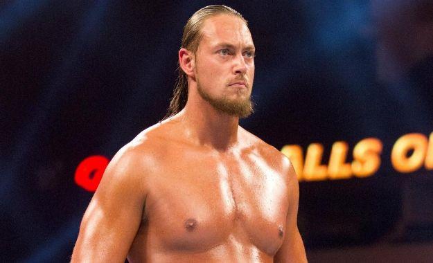 WWE Noticias Malestar en la compañía con la figura de Big Cass