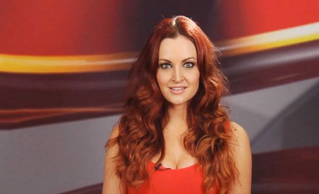 WWE Noticias: Maria Kanellis se lesiona en el Performance Center
