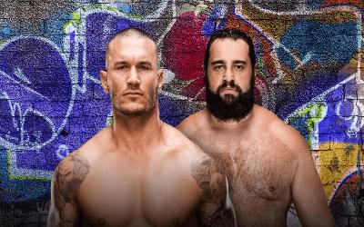 Rusev WWE Noticias