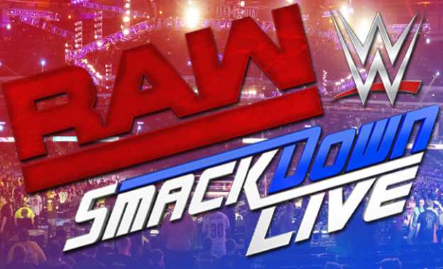 WWE Noticias Suben las audiencias de RAW y Smackdown Live