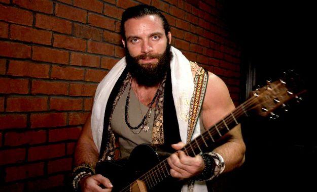 WWE Podría tener grandes planes para Elias