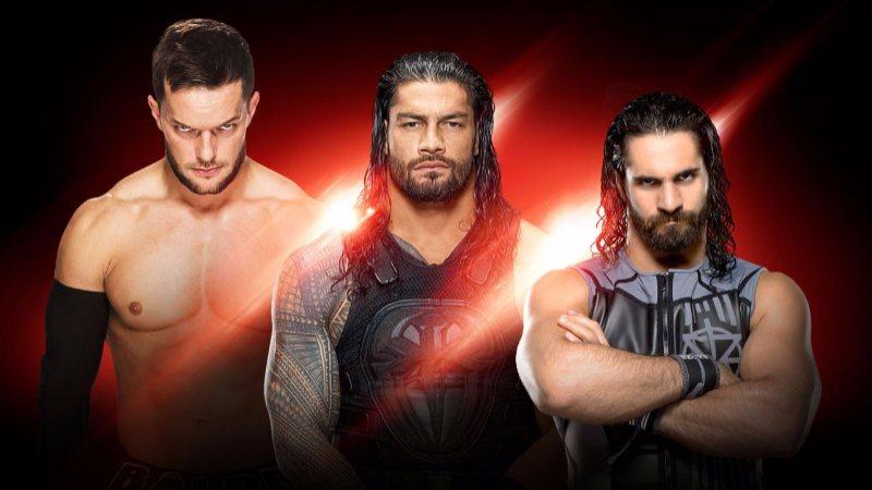 WWE RAW Malaga y Zaragoza