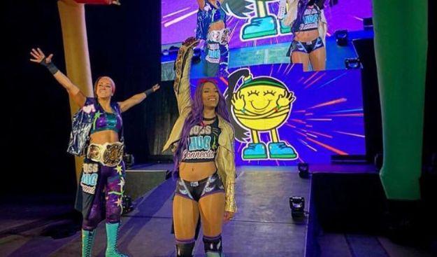 WWE RAW Salisbury