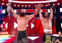 WWE RAW en vivo 5 de agosto en directo