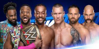 WWE SmackDown Live Previa