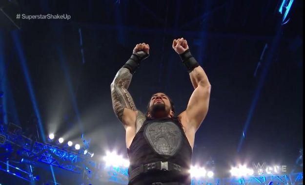 WWE SmackDown Live en vivo 16 de abril en directo