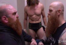 WWE SmackDown Live en vivo 20 de agosto