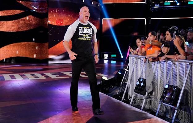 WWE SmackDown Live en vivo 4 de Junio. Cobertura y Resultados