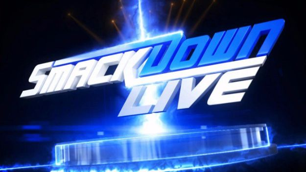 WWE SmackDown Live GM