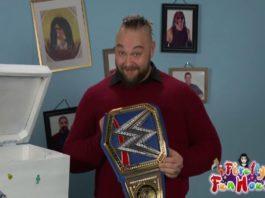 WWE SmackDown en vivo 15 de Noviembre