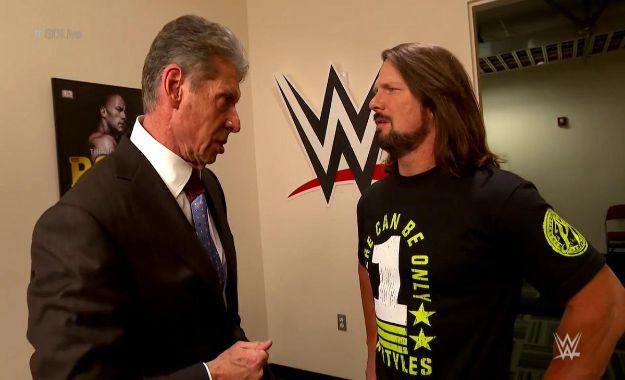 WWE Smackdown 25 de diciembre