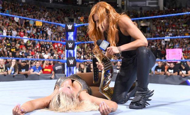 WWE Smackdown 28 agosto