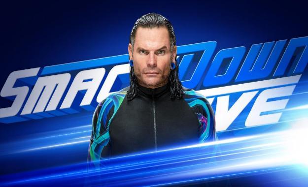 WWE Smackdown Live 31 de Julio (Cobertura y resultados en directo)