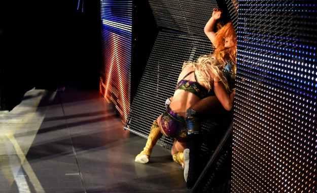 WWE Smackdown Live 9 de Octubre (Cobertura y resultados en directo)