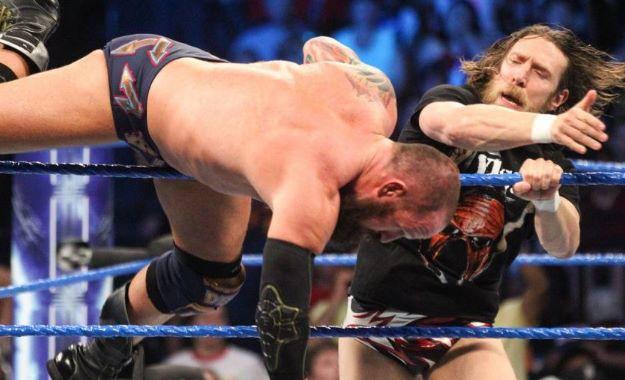 WWE noticias WWE Smackdown Live