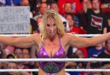 WWE SummerSlam 2019 Charlotte Flair