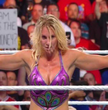 WWE SummerSlam 2019 Charlotte Flair