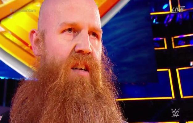 WWE SummerSlam 2019 Rowan