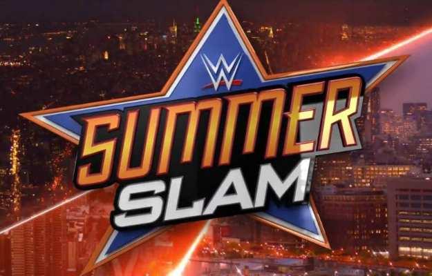WWE SummerSlam 2019_ Cartelera rumoreada