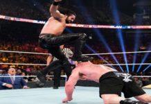 WWE SummerSlam - Analisis