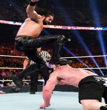 WWE SummerSlam - Analisis