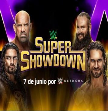 Previa WWE Super Show Down