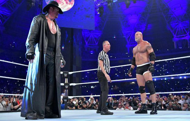 WWE Super Show Down América Latina