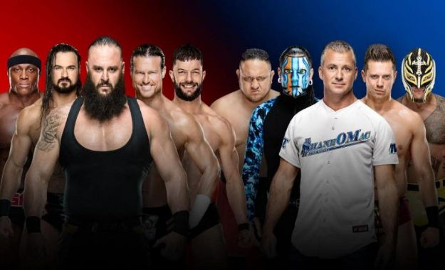 WWE Survivor Series ¡Puro Espectáculo!