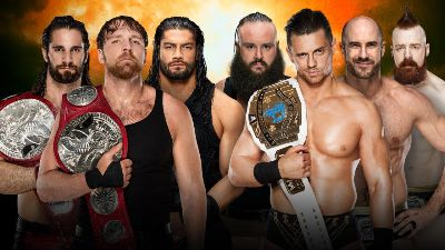 WWE noticias TLC main event