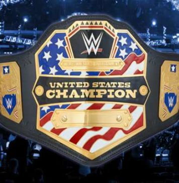 WWE USA Championship