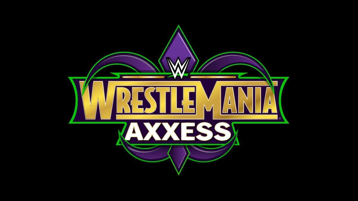 WWE Wrestlemania axxes Planeta Wrestling te lo enseña