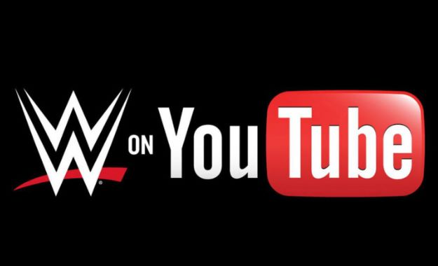 WWE noticias Youtube